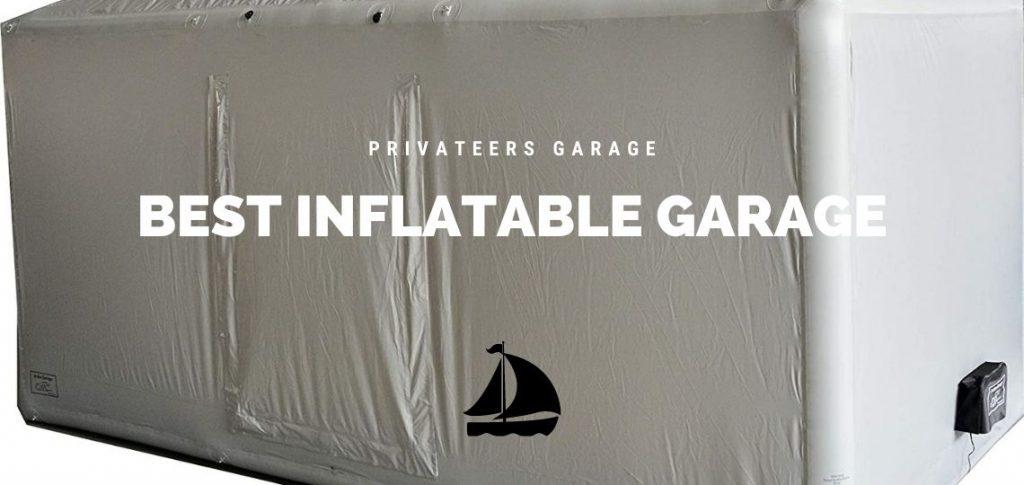 Best inflatable garage